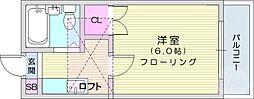 南仙台駅 3.1万円