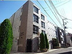 ZESTY幡ヶ谷[1階]の外観