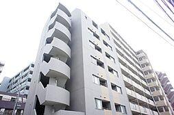 フィリアルコート[4階]の外観
