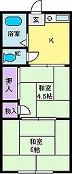甲斐住吉駅 3.0万円