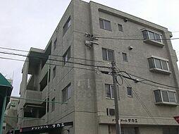 メゾンドールサカエ[408号室]の外観