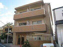 ソラーレ芝ノ下[1階]の外観