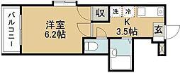 賀来駅 2.6万円