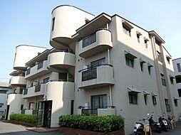 プルミエールメゾンF1番館[2階]の外観