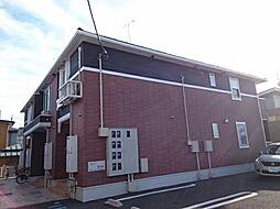 キャッスルバレー行田VI[2階]の外観