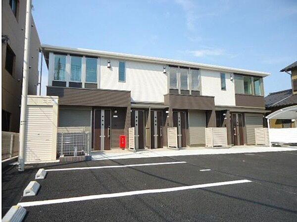 ルピナス 1階の賃貸【埼玉県 / 春日部市】