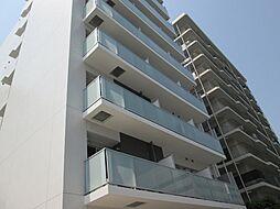 AVERE 京阪本通[5階]の外観