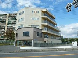 醍醐アーバン[505号室]の外観