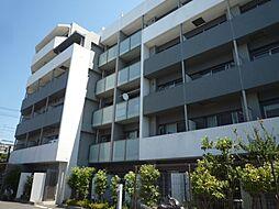 千葉県船橋市宮本8丁目の賃貸マンションの外観