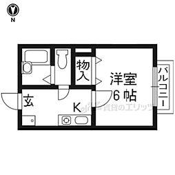 京阪本線 神宮丸太町駅 徒歩18分