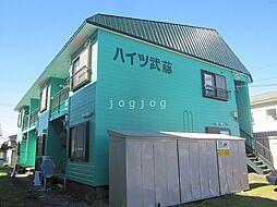 中央バス 東部隊線弥生3丁目 3.3万円