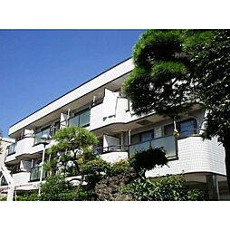 東京都葛飾区堀切6丁目の賃貸マンションの外観