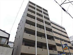 新千葉小川マンション[5階]の外観