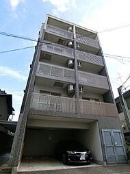 メゾン片桐[2階]の外観