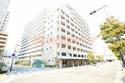神戸アスタカレッジハイツ[9階]の外観