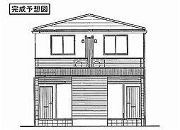 南海線 和歌山市駅 徒歩20分の賃貸アパート