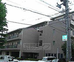京都府京都市中京区壬生御所ノ内町の賃貸マンションの外観