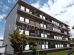 コーポ武田[1階]の外観