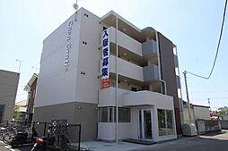 CasaGratis[3階]の外観