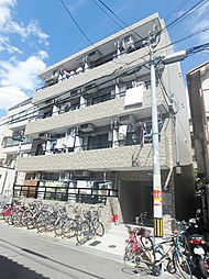 大阪府大阪市都島区都島南通1丁目の賃貸マンションの外観