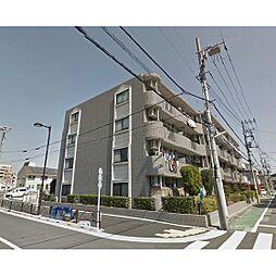 東京都葛飾区柴又4丁目の賃貸マンションの外観