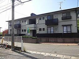 レインボーハウス青葉 B[2階]の外観