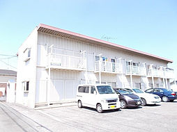 昭和コーポ第3[2階]の外観