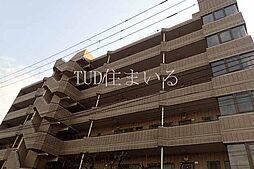 赤羽パークスクエア[4階]の外観