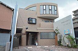 CASAナカシマ[2階]の外観
