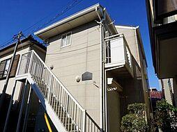 メゾン薬円台[1階]の外観