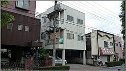 中村マンション 上青木[201号室]の外観