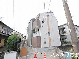 福岡市地下鉄七隈線 金山駅 徒歩9分の賃貸アパート