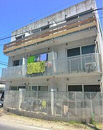 CASA OKUNISHI[2階]の外観