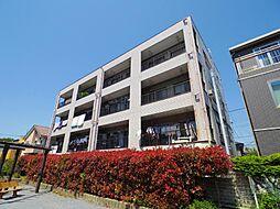 パークサイドマンション・ハル[2階]の外観