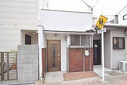 京阪本線 関目駅 徒歩4分の賃貸テラスハウス