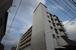 吉見園コーポ[6階]の外観