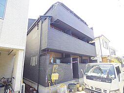 (仮称)ルネコート青砥[2階]の外観