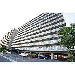 香川県高松市国分寺町新名の賃貸マンションの外観