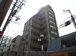 YKハイツ桜町[1002号室]の外観