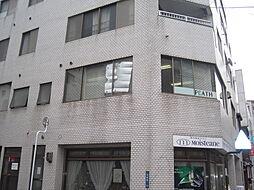 宮村ビル[402号室]の外観