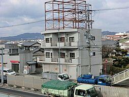 ピュア石橋[3階]の外観