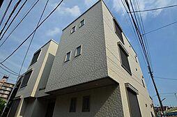 シャーメゾン志村坂下[1階]の外観