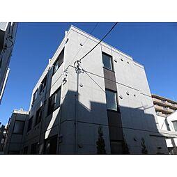 東急田園都市線 三軒茶屋駅 徒歩12分の賃貸マンション