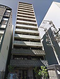 プレサンス錦ラウム[12階]の外観