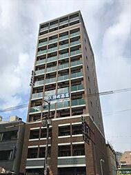セイワパレス玉造上町台[405号室号室]の外観