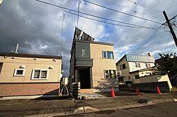 札幌市北区新琴似十一条13丁目