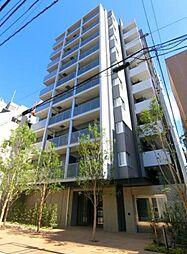 東京メトロ南北線 白金高輪駅 徒歩5分の賃貸マンション