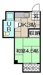 八幡駅 2.5万円