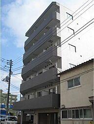 スカイコート武蔵新田[301号室]の外観