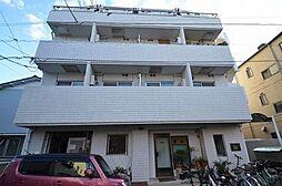 TOP横浜吉野町[4階]の外観